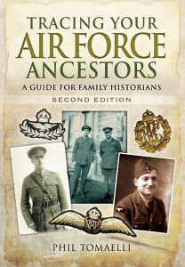 Tracing Your Air Force Ancestors 2nd Edition