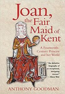 Joan The Fair Maid of Kent