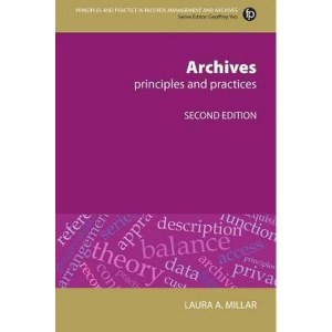 Archives: Principles and Practice 2nd Edition