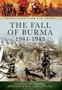 The Fall of Burma 1941-43