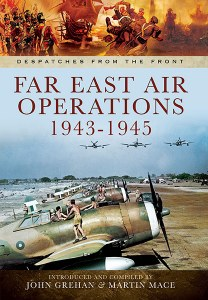 Far East Air Operations 1943-1945