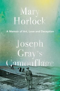 Joseph Gray's Camouflage