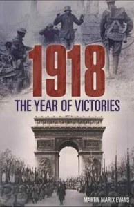 1918 Year of Victories