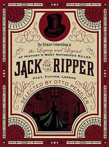 Jack The Ripper: Fact, Fiction, Legend