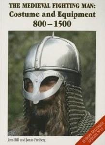 Medieval Fighting Man