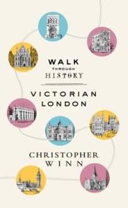 Walk Through History Victorian London