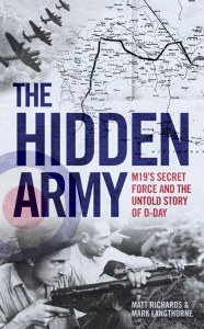 The Hidden Army