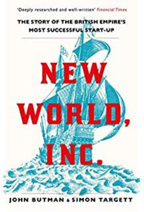 New World Inc.
