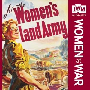2020 Women At War Wall Calendar