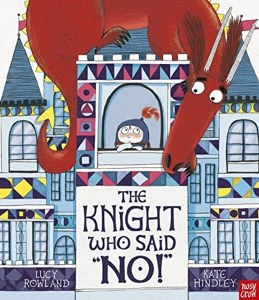 The Knight Who Said No