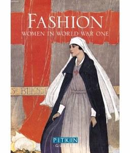 Fashion Women in World War One