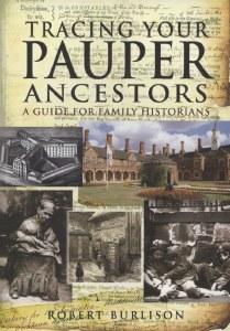 Tracing Your Pauper Ancestors