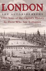 London The Autobiography