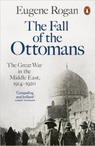 The Fall Of Ottomans