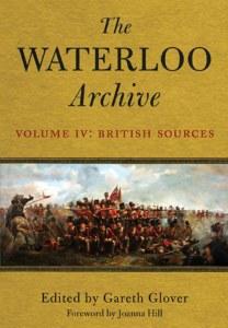 Waterloo Archive Volume IV