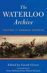 Waterloo Archive Volume V