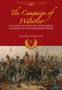 The Campaign of Waterloo