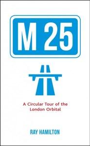 M25: A Circular Tour of the London Orbital