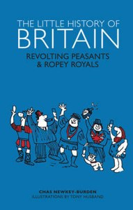 The Little History of Britain