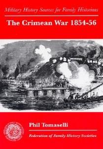 The Crimean War 1854-65