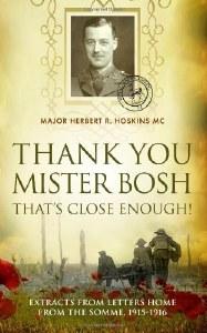 Thank You Misterr Bosh That's Close Enough!