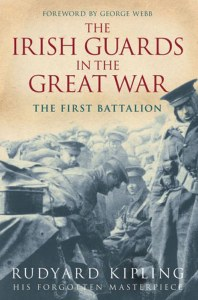 The Irish Guards In The Great War : The First Battalion