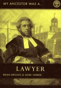 My Ancestor Was A Lawyer