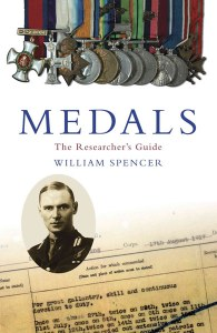 Medals : The Researchers Guide
