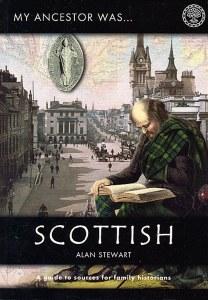 My Ancestor Was Scottish