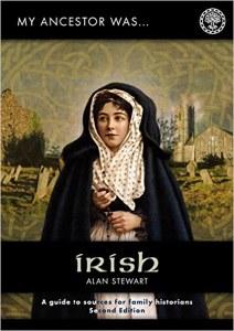 My Ancestor Was Irish