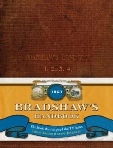 Bradshaw's Handbook : 1863 Facsimile Edition