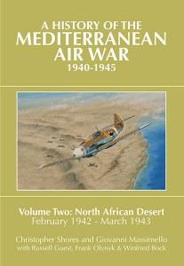 A History Of The Mediterranean Air War