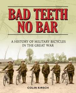 Bad Teeth No Bar