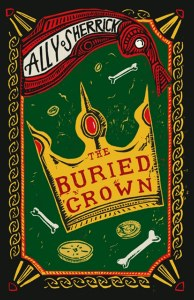 The Buried Crown