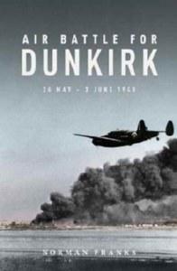 Air Battle For Dunkirk