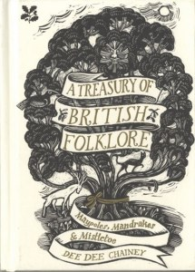 A Treasury of British Folklore