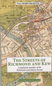 The Streets of Richmond And Kew