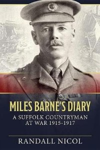 Miles Barne's Diary