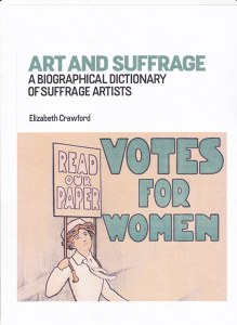 Art And Suffrage