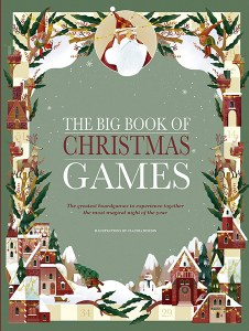 The Big Book of Christmas Games