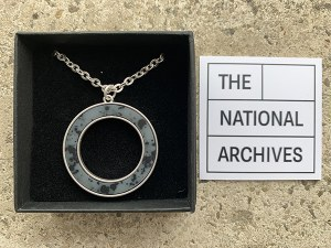 The National Archives Atrium Pendant