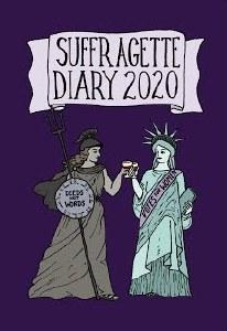 2020 Suffragette Diary