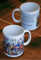 Peterloo Mug