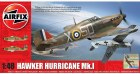 Airfix Hawker Hurricane Model Kit