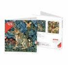 Tapestry Wildlife Notecards