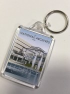 The National Archives Keyring