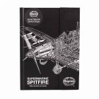 Spitfire Notebook