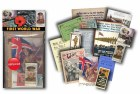 First World War Replica Document Pack