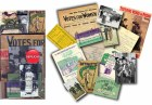 Suffragette Replica Document Pack