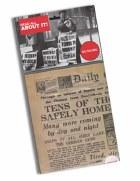 Replica Dunkirk Newspaper